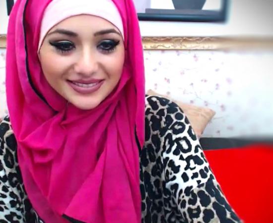 Arabianzeina  Cokegirlx  Muslim Hijab Girls  Live Sex -3592