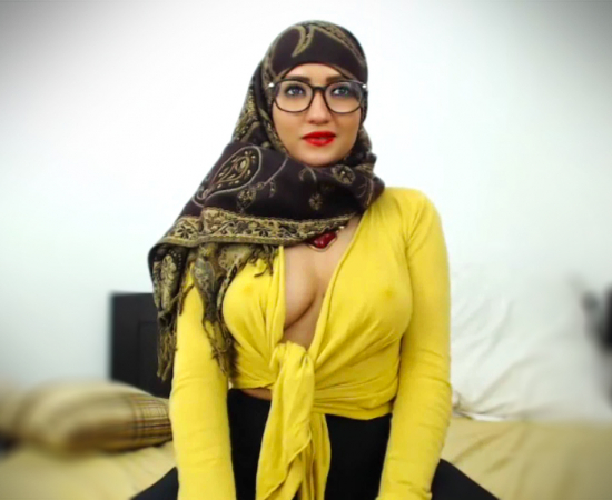 muslimgirll | CKXGirl