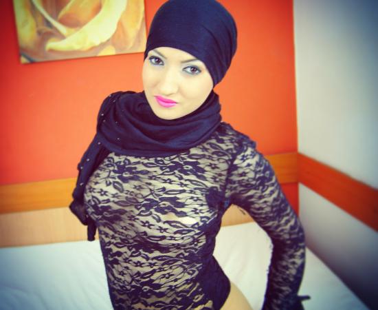 muslimgirll | CKXGirl.com