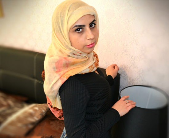 SadyaArabian | CKXGirl.com